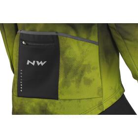 Northwave Blade 3 Total Protection Jakke Herrer, yellow fluo/black